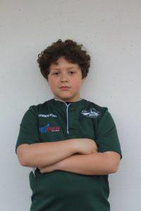 Riccardo Molinari n° 18