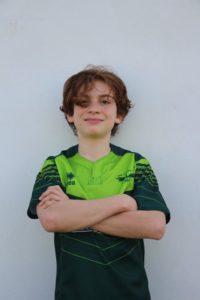 Cristian Bussandri n°33